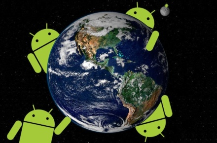 Android World Domination