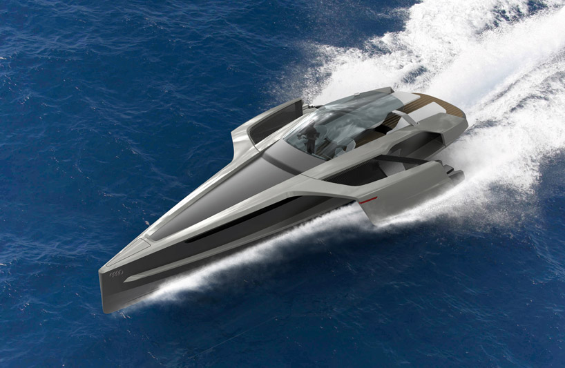 Looking for Free trimaran boat plans | Hanah