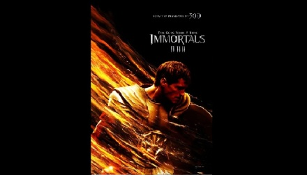 Immortals Featured Image